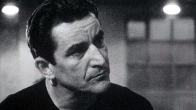 Au Festival d'Avignon, le chorégraphe revient sur ses influences.