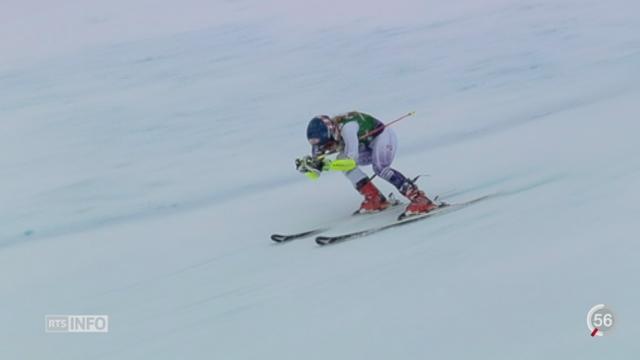 Ski - Mondiaux: les championnats du monde de ski s'ouvrent à Vail et Beaver Creek (USA) [RTS]