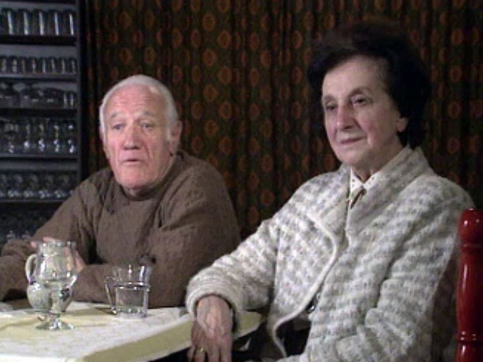 La vie aux Ponts-de-Martel filmé par un cinéaste amateur.