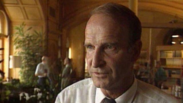 Monsieur Réfugié a été un des hommes les plus décriés de Suisse.