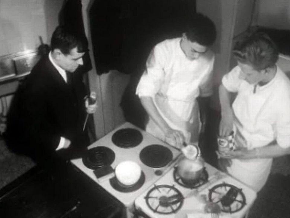 Les jeunes s'intéressent-ils toujours au métier de boulanger?