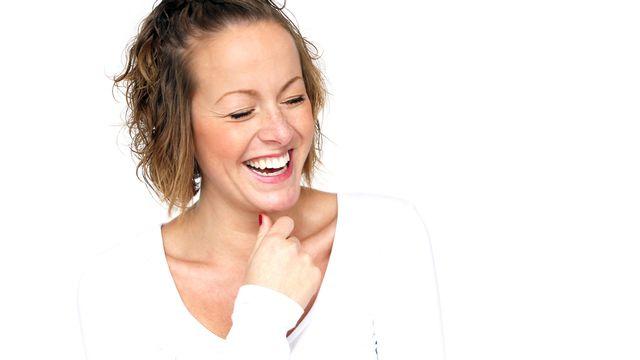 Le rire parle à l'esprit autant qu'au corps. [Nagel's Blickwinkel - Fotolia]