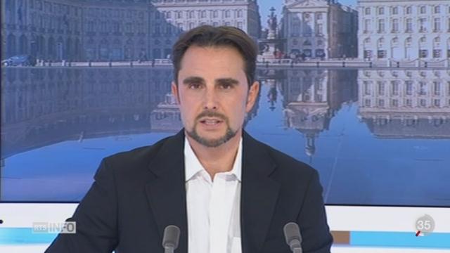 Swissleaks: Hervé Falciani affirme que 400 personnes politiquement exposées figuraient dès le début sur les listes [RTS]