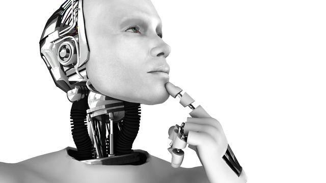 Androide, Robot [© sarah5 - Fotolia]