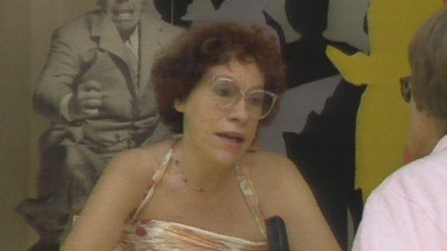 Le rôle du scénario pour Anne Cunéo [RTS]