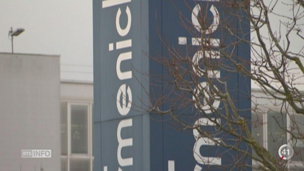 A Genève, Firmenich emploie des informaticiens roumains pour 800 euros par mois [RTS]
