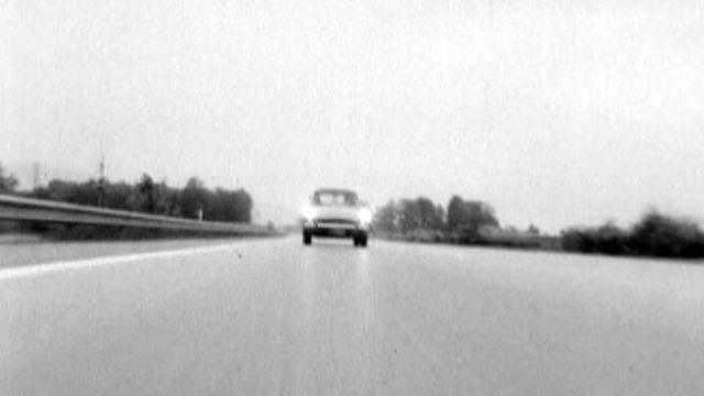 La gendarmerie vaudoise veut plus de sécurité sur l'autoroute A9.