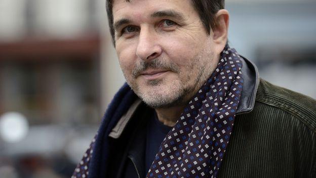 Céline Cerny - Les soirées de lecture des Prix suisses de littérature