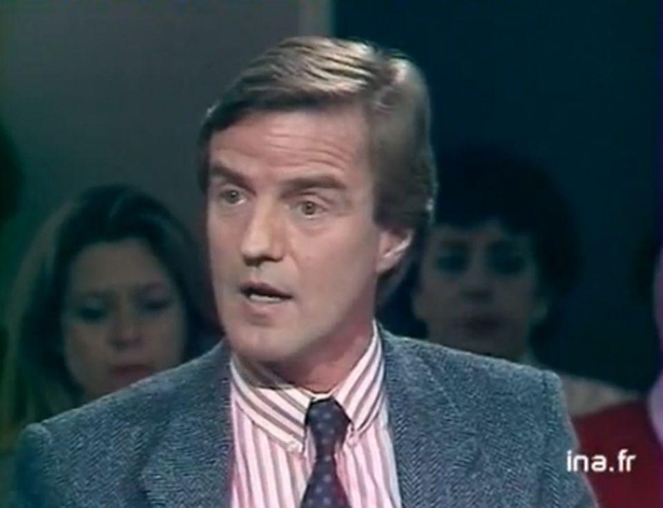 Bernard Kouchner à propos du statut des Boat people. [INA]