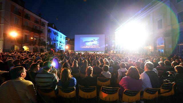 Le cinéma devrait toucher près de 254 millions de francs de la Confédération entre 2016 et 2020. [Keystone]