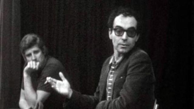 Jean-Luc Godard a mis dix ans pour réaliser son premier film.