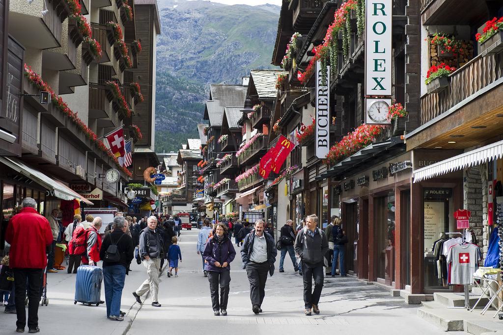 Suisse tourisme voyages cartes - Office tourisme allemagne ...