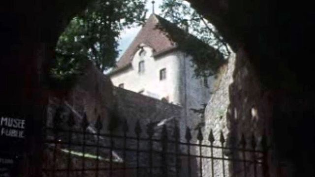 En 1970, Neuchâtel connaît encore une forme de censure.