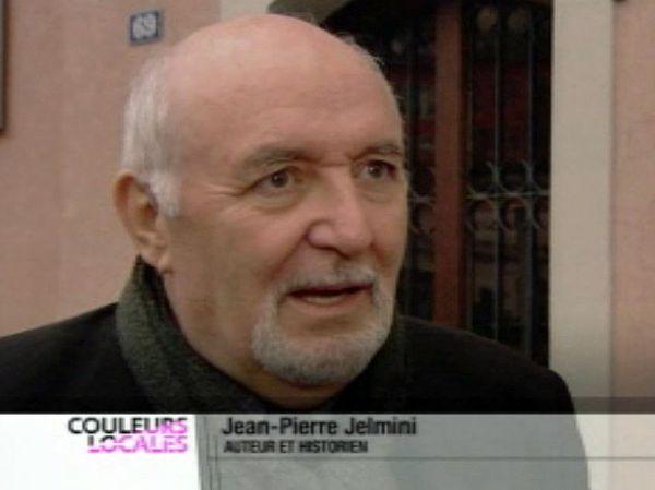 sale retailer 57c9f f8bf2 Jean-Pierre Jelmini - rts.ch - Tout en région