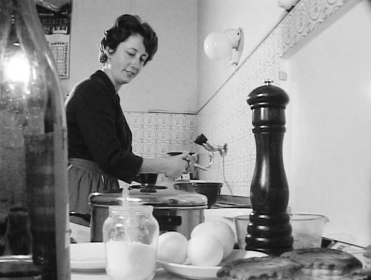 La parfaite ménagère