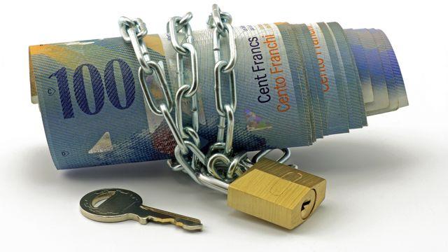 Certaines personnes qui travaillent en Suisse sont taxées à la source. Schlierner Fotolia [Schlierner - Fotolia]