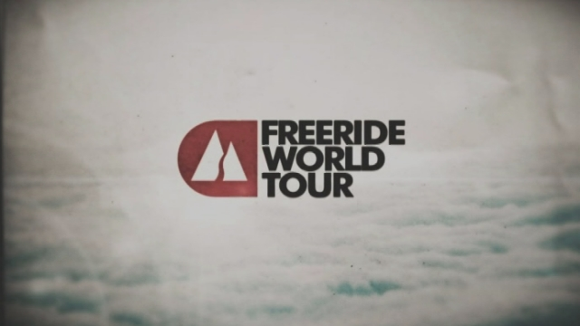 Freeride World Tour 2015 [RTS]