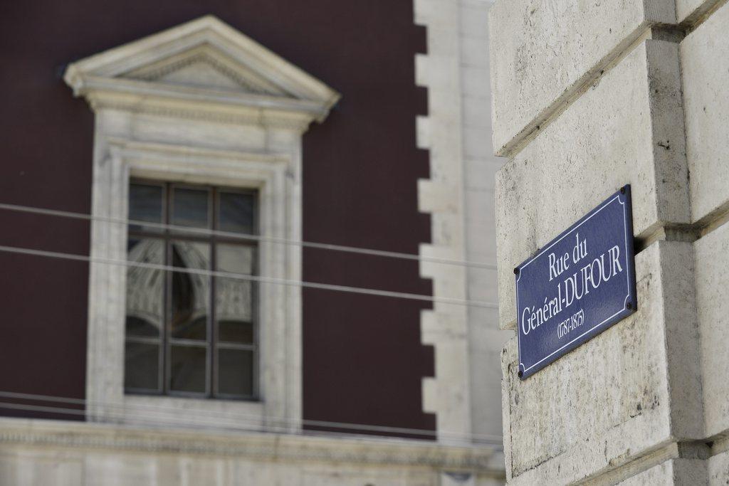 L#039;Université de Genève se penche sur la toponymie inclusive