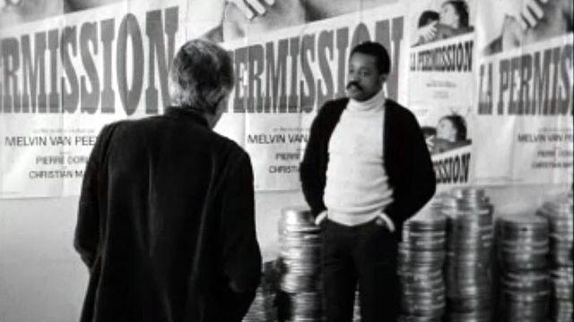 Le réalisateur revient sur la distinction entre les héros et les salauds.