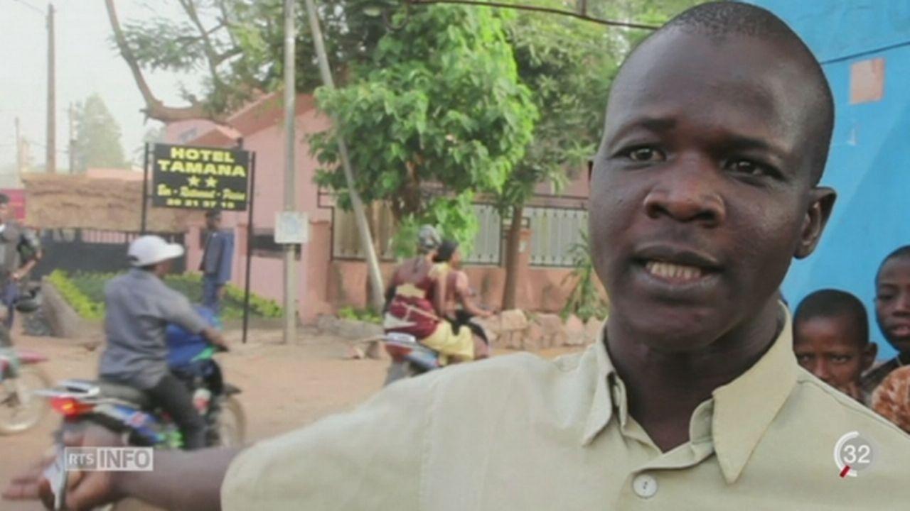 Attentat de Bamako: deux militaires suisses figurent parmi les blessés [RTS]