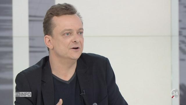 Attentat de Bamako: les explications d'Olivier Kohler [RTS]