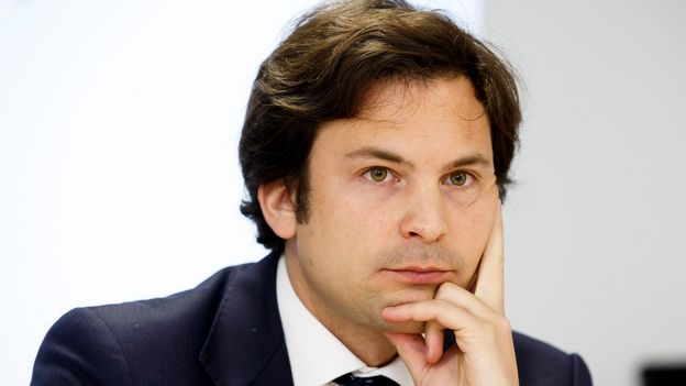 L'invité de la rédaction - Guillaume Barazzone, conseiller national PDC genevois