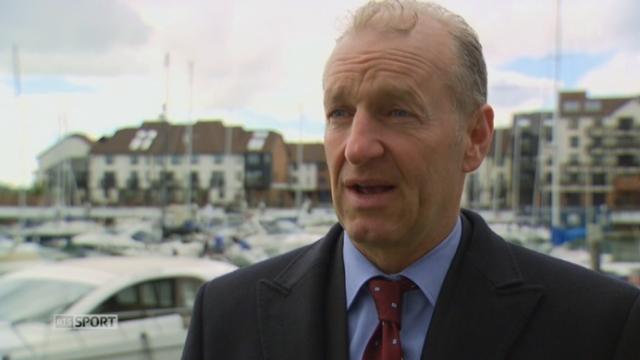 Le mag: portrait de Ralph Krueger, actuel président délégué du Southampton FC [RTS]