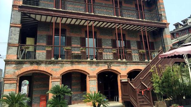 La Chine veut inscrire le quartier juif de Shanghai au patrimoine de l'UNESCO