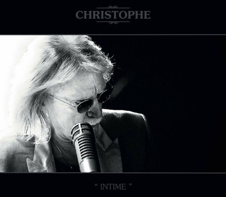 """Intime"" de Christophe"