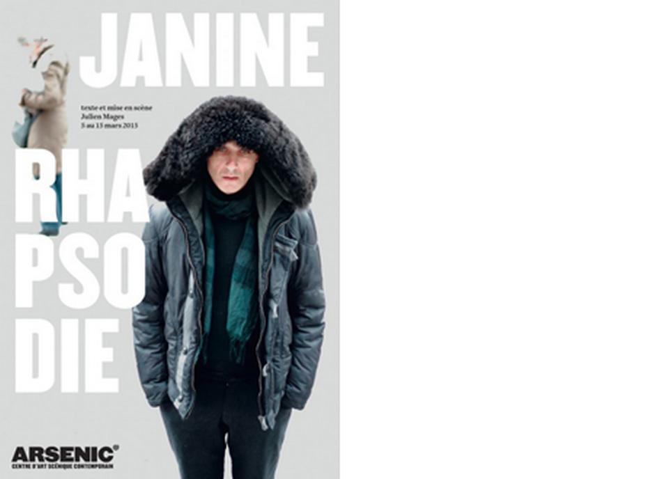 Janine Rhapsodie