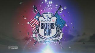 Ski freeride [RTS]