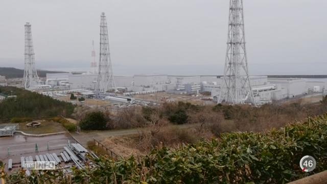 Japon: la centrale de Kashiwazaki-Kariwa pourrait être activée [RTS]