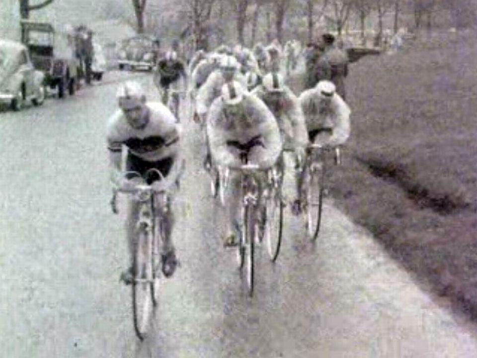 Pasquale Fornara remporte le Tour en 1956.