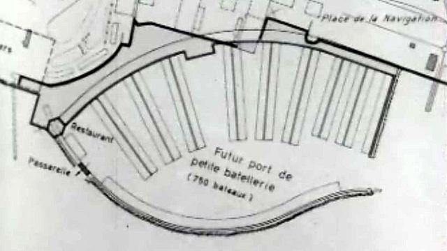 Avant l'Expo nationale, un grand chantier s'ouvre sur les rives de Vidy.