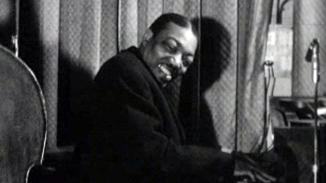 Dans les boîtes de jazz du Paris du début des années 60.