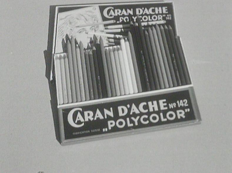 Fabrique-moi un crayon!