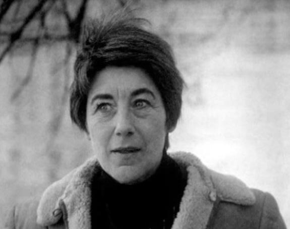 Pierrette <em>Micheloud</em> ou l'engagement en poésie