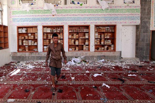 Plus de 140 morts dans des attaques du groupe EI au Yémen