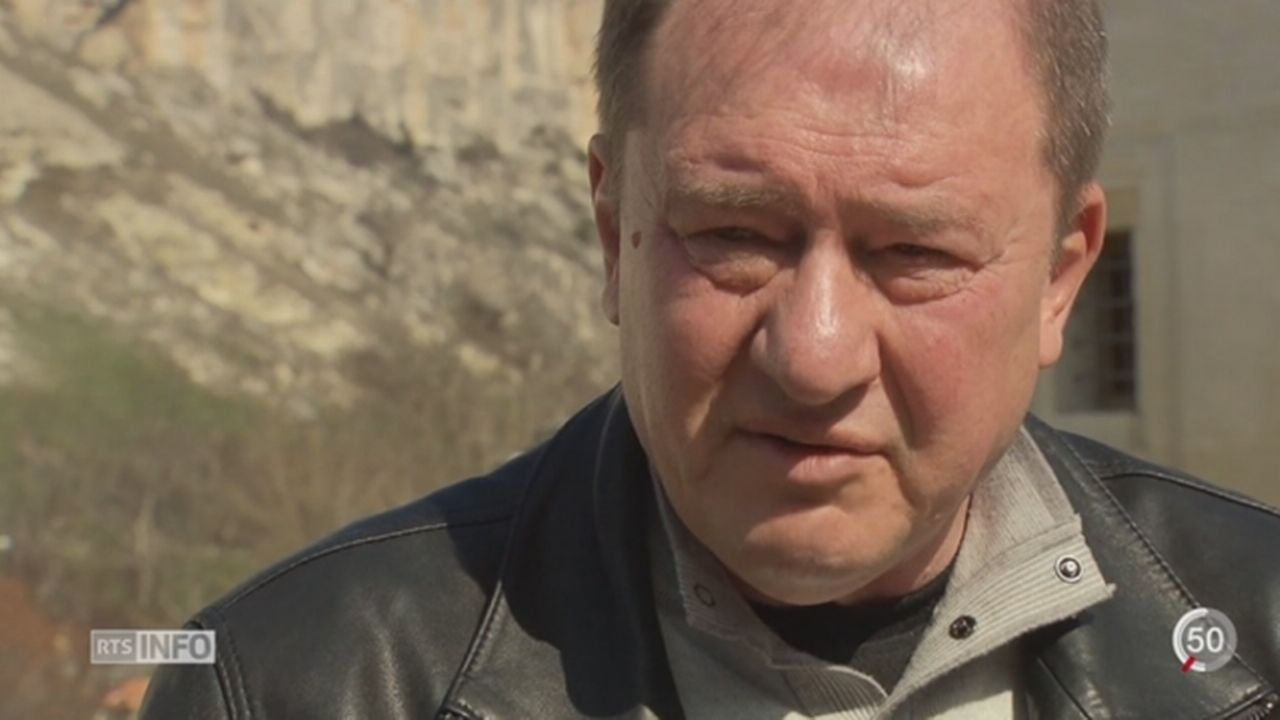 Russie: l'annexion de la Crimée avait été boycottée par les Tatars [RTS]