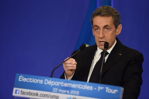 Victoire de la droite et revers pour le PS aux départementales en France