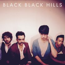 "La pochette de ""A Drowning - Single"" de Black Bl"