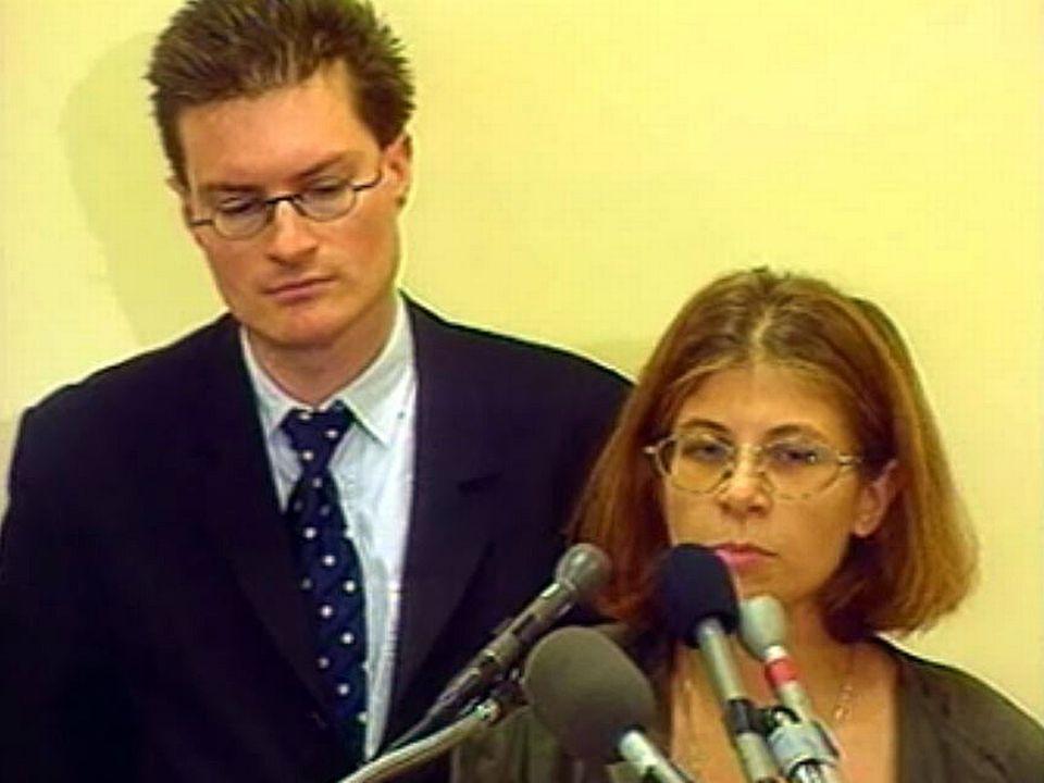 L'ex vigile de l'UBS est accusé de violation du secret bancaire.