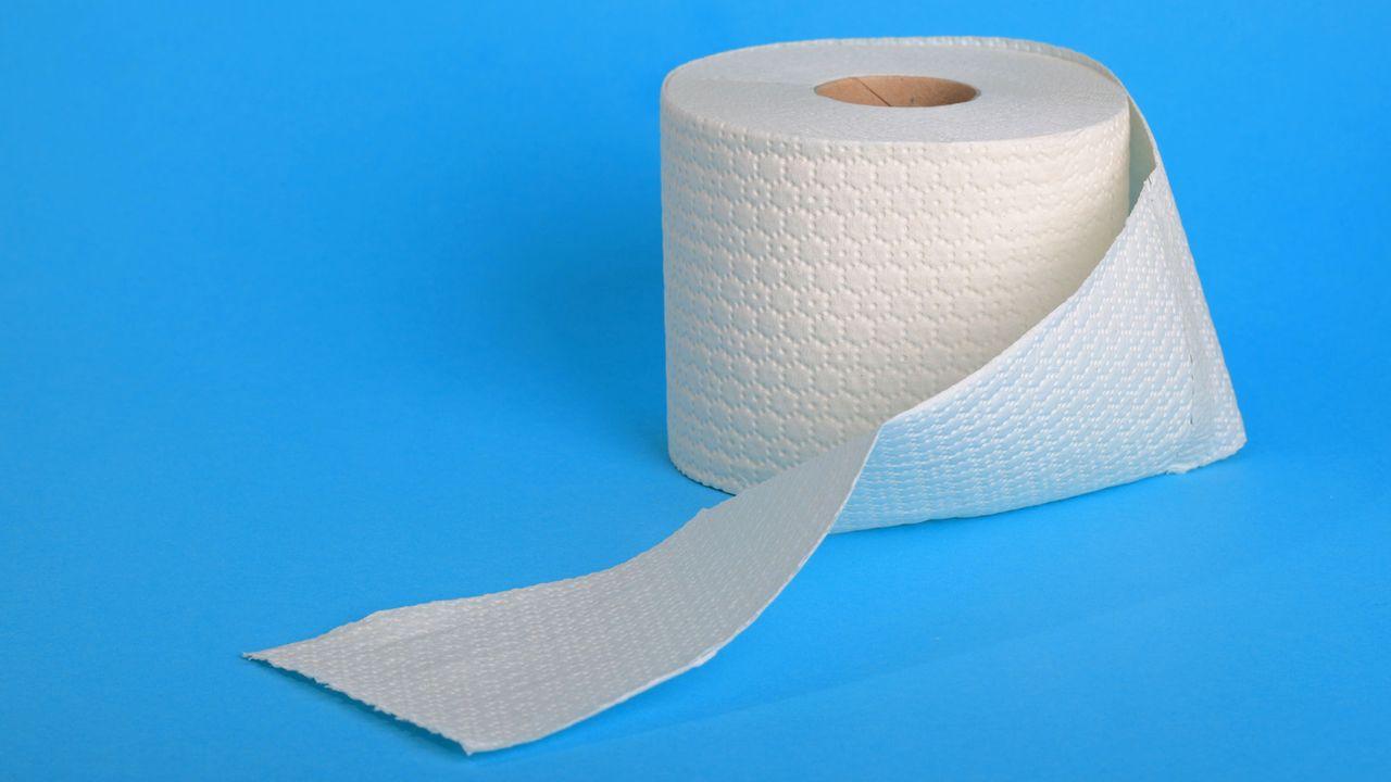 Le papier toilette, un bien de luxe en Suisse? [Zsolt Biczó - Fotolia]