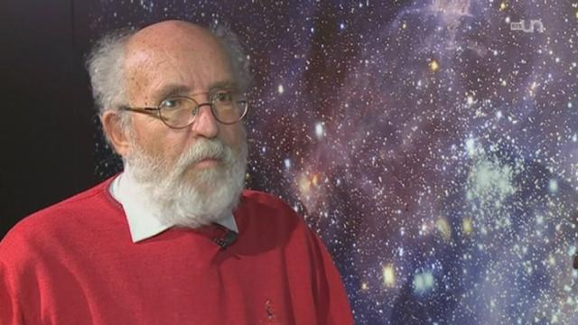 Rencontre avec une exoplanète [RTS]