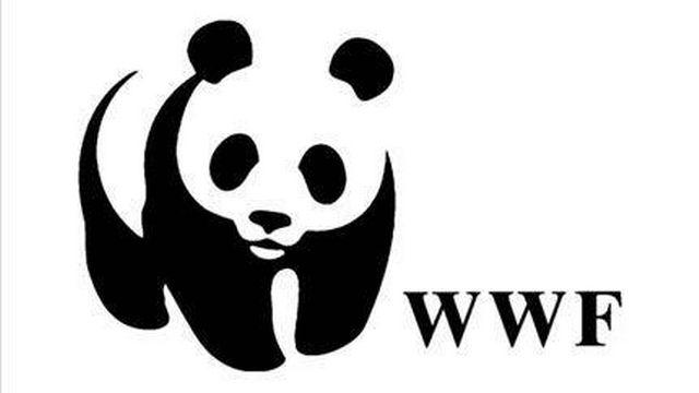 Le logo du WWF. [WWF]