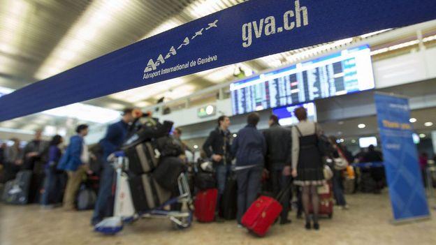 10 millions de passagers supplémentaires d'ici 2030: Cointrin, trop ambitieux?