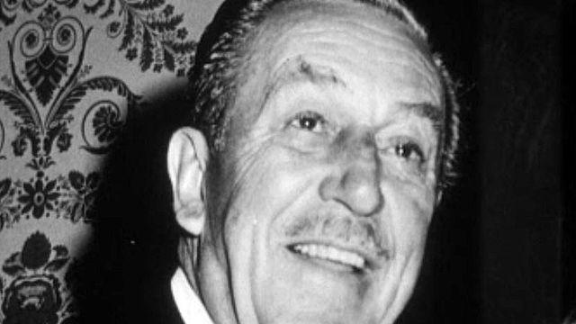 Edition spéciale à l'occasion de la mort de Walt Disney.