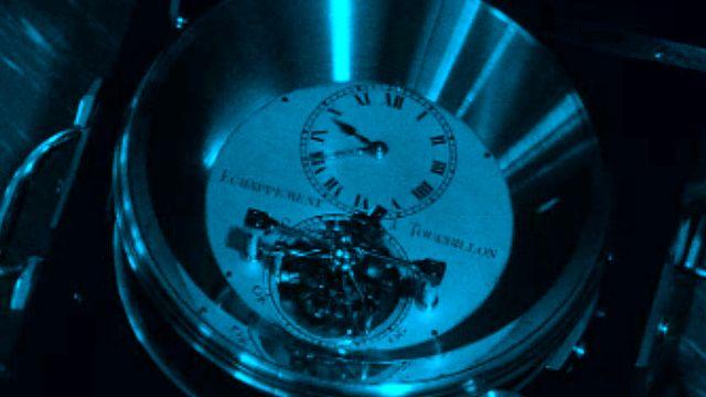 L'école d'horlogerie du Locle fête son centième anniversaire.