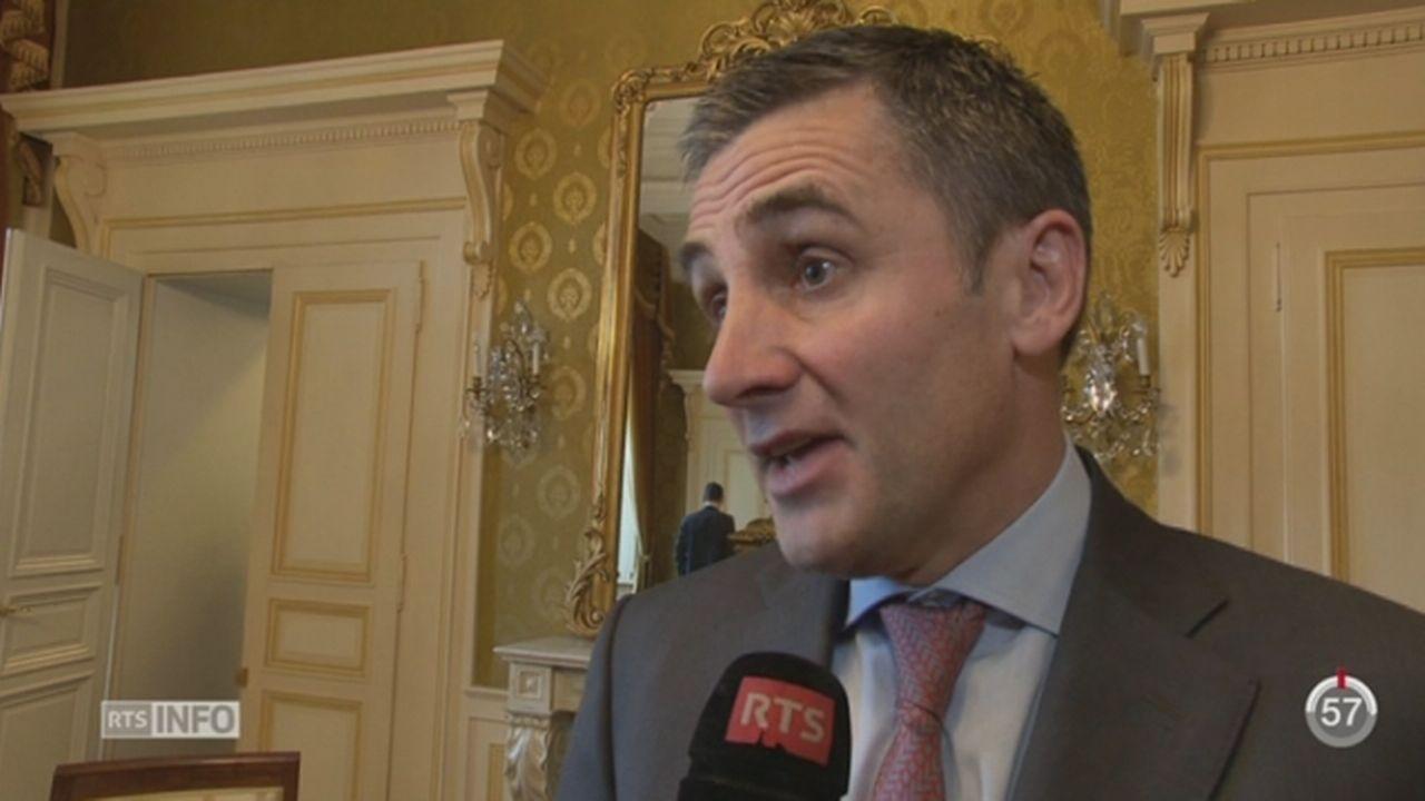 Genève compte un excédent de 6 millions de francs dans son budget 2014 [RTS]
