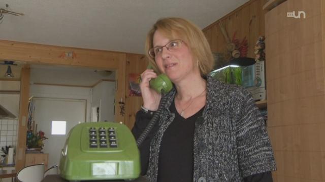 Malgré la loi, le démarchage téléphonique se poursuit [RTS]